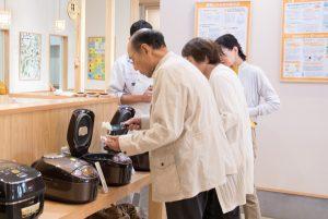 第7回川越まちゼミ「お米の講座」9/2開催